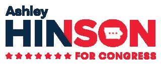 Ashley Hinson for Congress