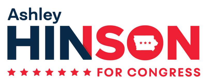 Ashley Hinson for Congress